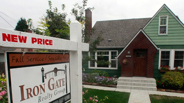 Why have home sales hit a lull?