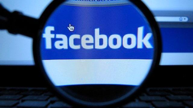 Facebook's media dominance