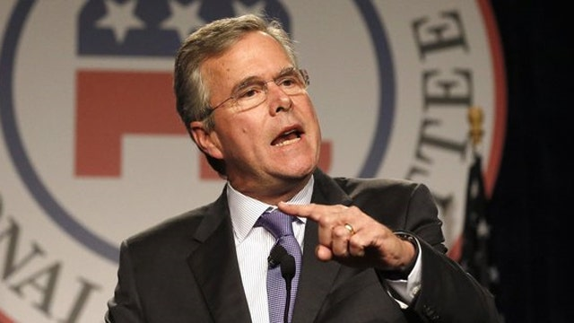 GOP 2016 contenders facing 'The Iraq Question'