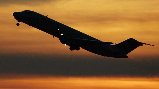 Planes vulnerable to hackers through entertainment systems?