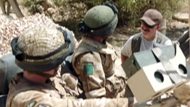 Film festival showcases the American soldier