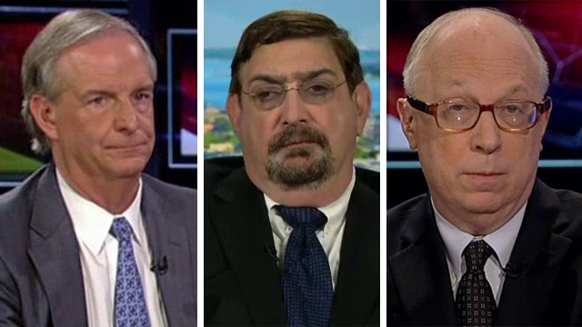 Political Insiders Part 4: Insiders' final thoughts