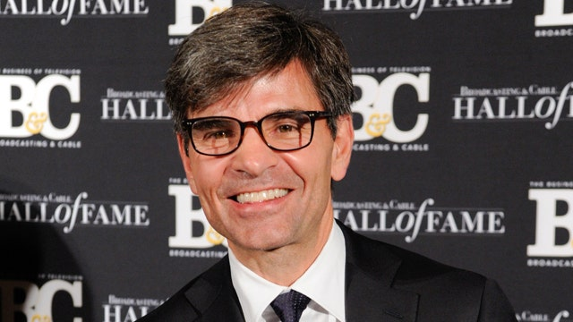 Political Insiders Part 2: Stephanopoulos in hot water