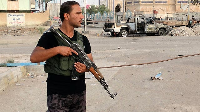 Why the fall of Ramadi is a significant setback
