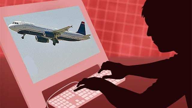 Airlines facing big questions over hacking vulnerability
