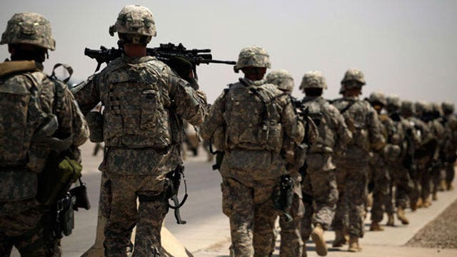 Is Ramadi the greatest betrayal of American troops?