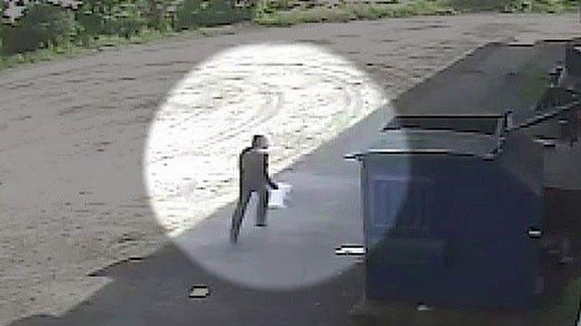 DC police seek public's help identifying person of interest
