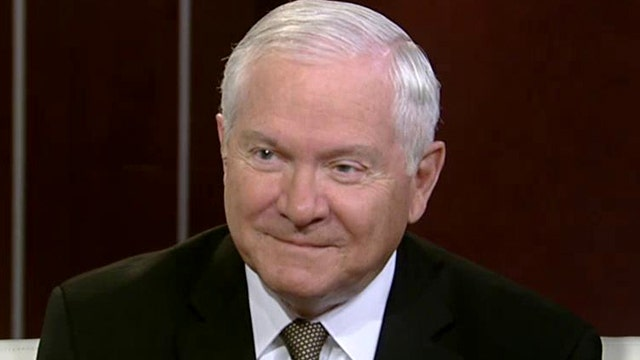 Gates: 3 things US should do differently in Iraq