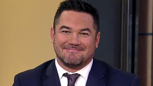 Dean Cain on 'Vendetta,' movie violence and on-set romance