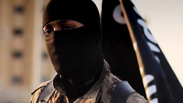Greta: What worries and scares me about ISIS