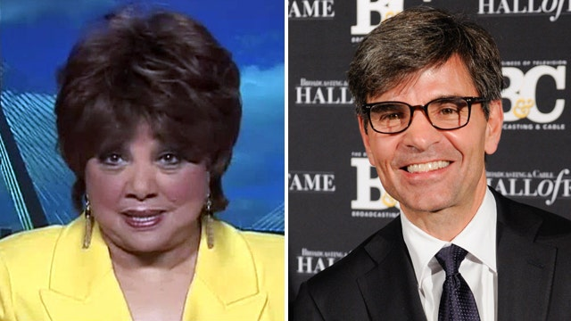 Former ABC colleague: Stephanopoulos not really a journalist