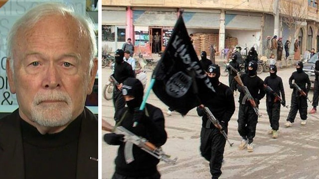 Cowan: US has 'plans' but no 'strategy' in Iraq