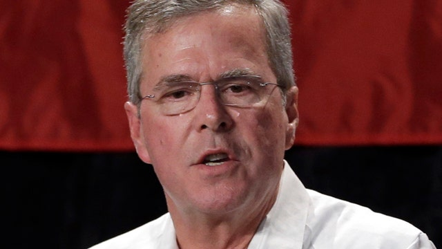 Your Buzz: Jeb blameless on Iraq interview?