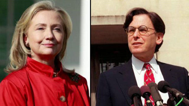 New controversy over Hillary's e-mails with Blumenthal