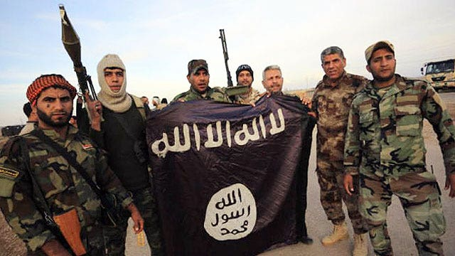 What Ramadi's fall reveals about America's Mideast strategy
