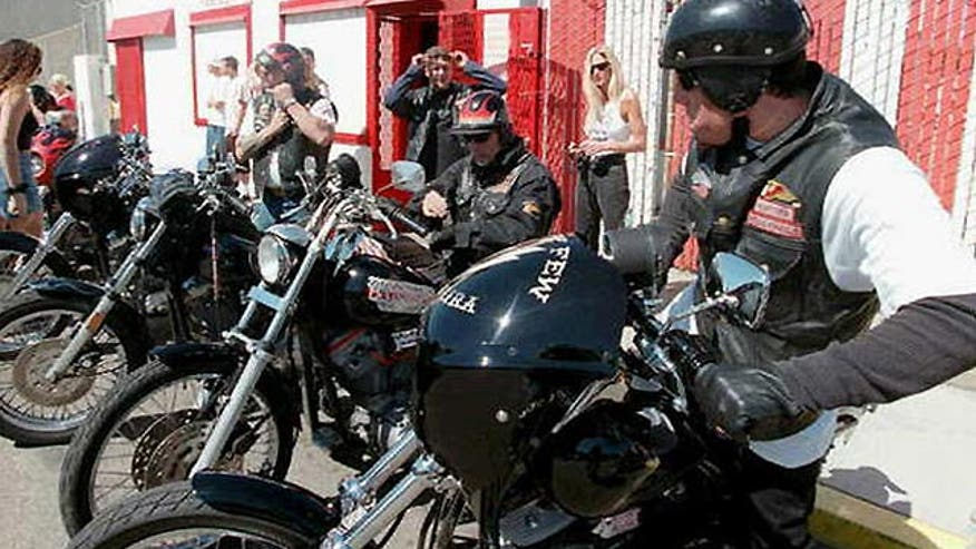 Former undercover operative who infiltrated the Hell's Angels gives insight on biker gang rivalries and why the shootout in Waco, Texas erupted