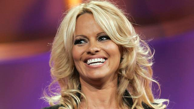Pamela Anderson is ready to date lots of guys