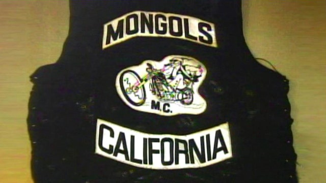 Feds go after motorcycle gang members – by claiming rights to their logo