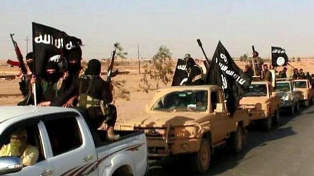 ISIS seizes Ramadi, releases prison inmates