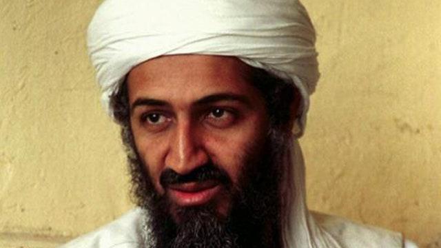 US intel releases documents found in 2011 Bin Laden raid