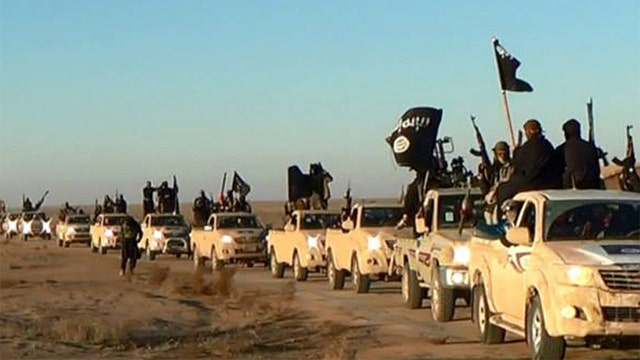 US rethinking ISIS strategy after loss of Ramadi