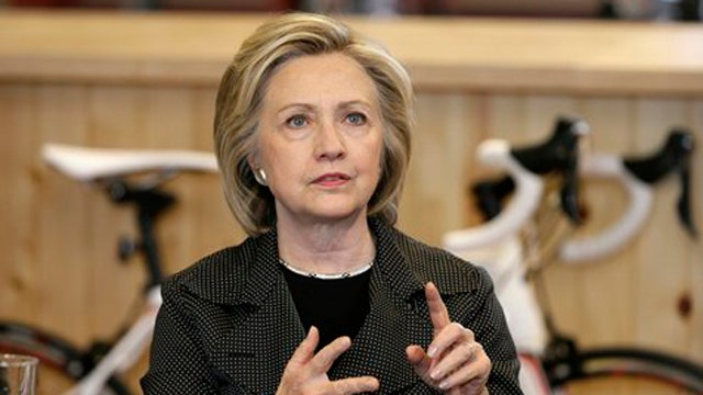 Report: Clinton staff created culture of delay at State