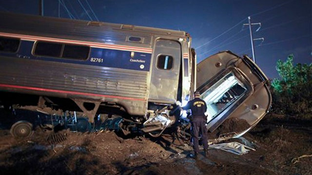 NTSB finds no signal abnormalities in Amtrak crash