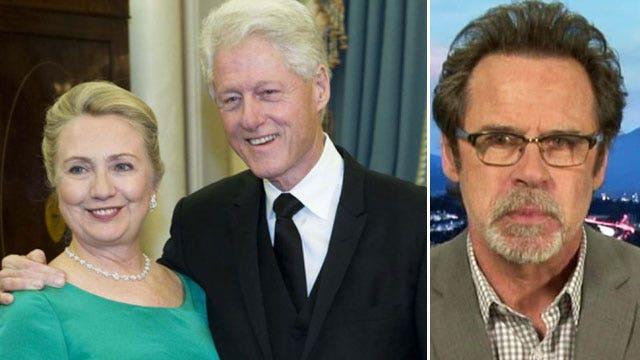 Miller Time: Clinton Foundation