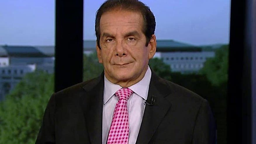 Video: Krauthammer