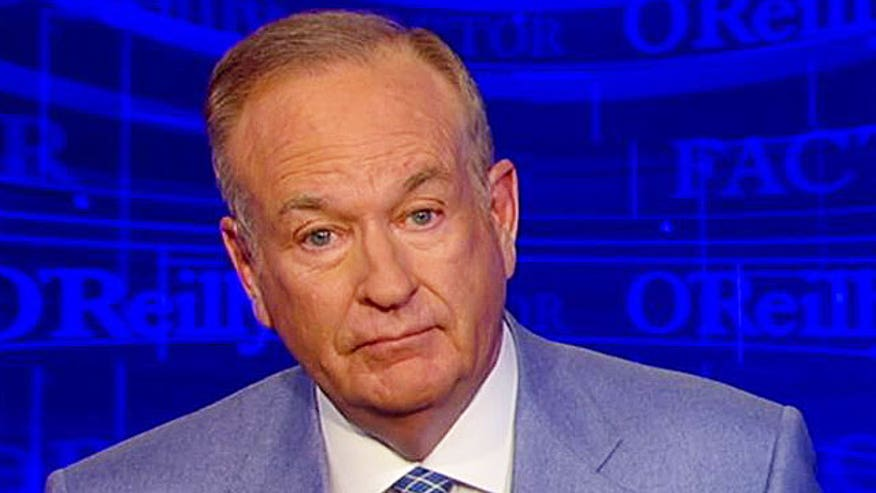 Bill O'Reilly's Talking Points 5/20