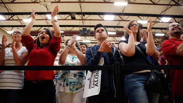 Bias Bash: Liberal media say GOP 'dying' off