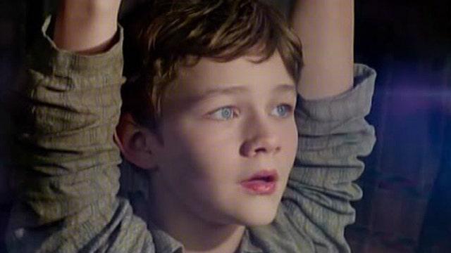 Hollywood takes another shot at 'Peter Pan'