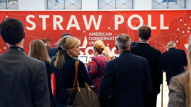 Is the Iowa straw poll still relevant?