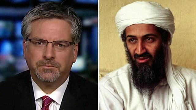 Bin Laden docs show connection between Al Qaeda, Iran