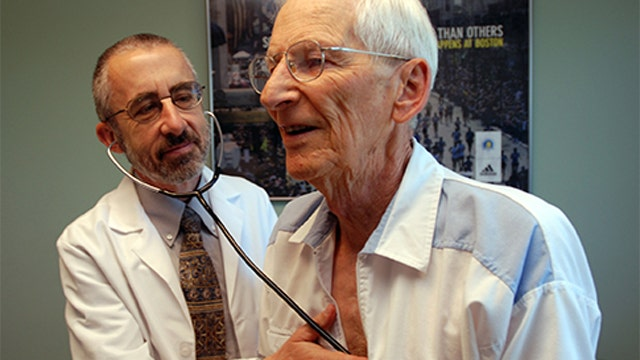 Should doctors pay you to be a better patient?