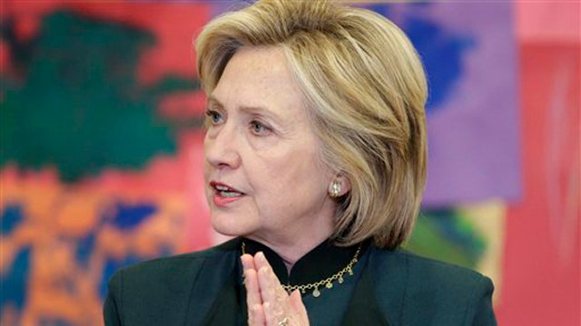 Explosive developments in Hillary Clinton e-mail controversy