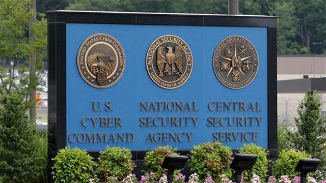 Strange bedfellows push for change to surveillance program