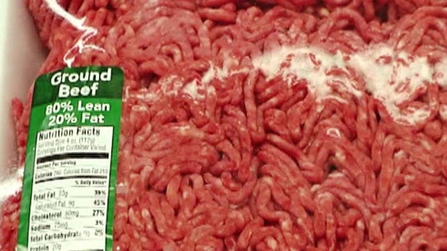 MIT develops sensor to detect spoiled meat