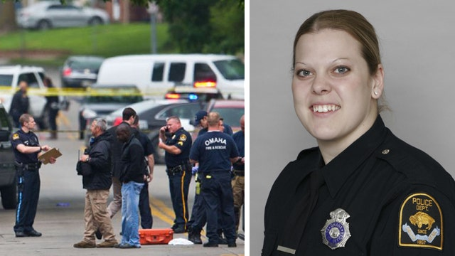 Cop killed one day before going on maternity leave