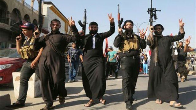 Former jihadist on appeal of ISIS: You can from zero to hero
