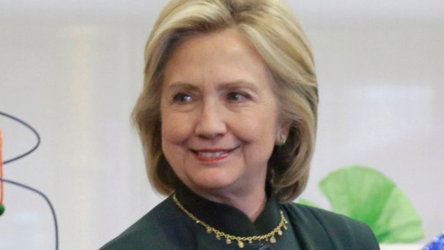 Power Play: New phase for Hillary?