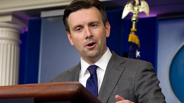 White House ready for course correction in Ramadi aftermath