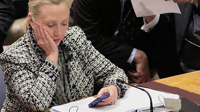 Hillary's Benghazi e-mails reveal conflicting narratives