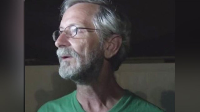 Gyrocopter pilot vows he won't do it again, has no regrets
