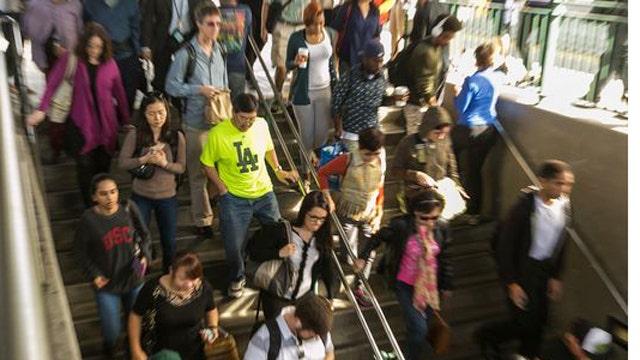 Are Millennials a generation of moochers?