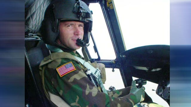 Remembering Major Stephen Reich