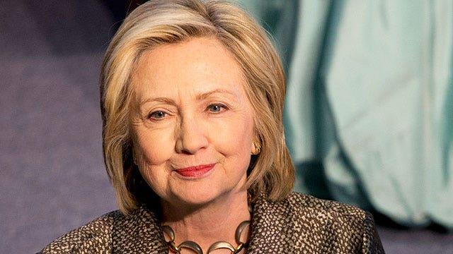 Hillary Clinton's Accomplishments