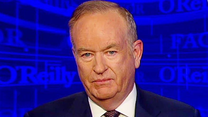 Bill O'Reilly's Talking Points 5/21