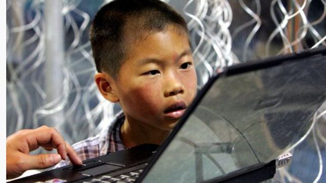 Is too much technology bad for our kids?