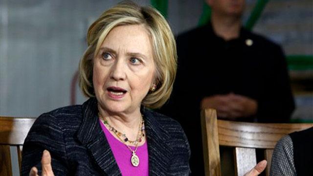 Will email, donation revelations hurt Hillary Clinton?
